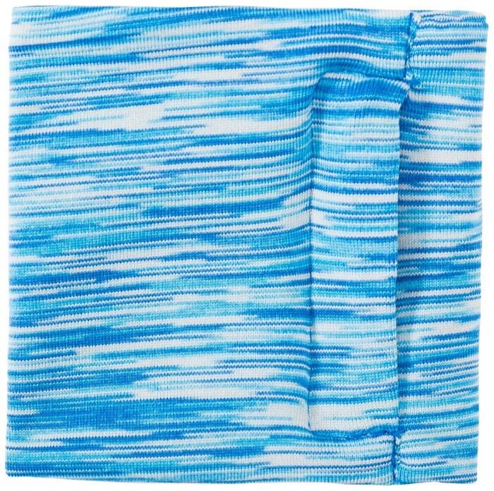 Schweißband für Kinder JFRO201 blau