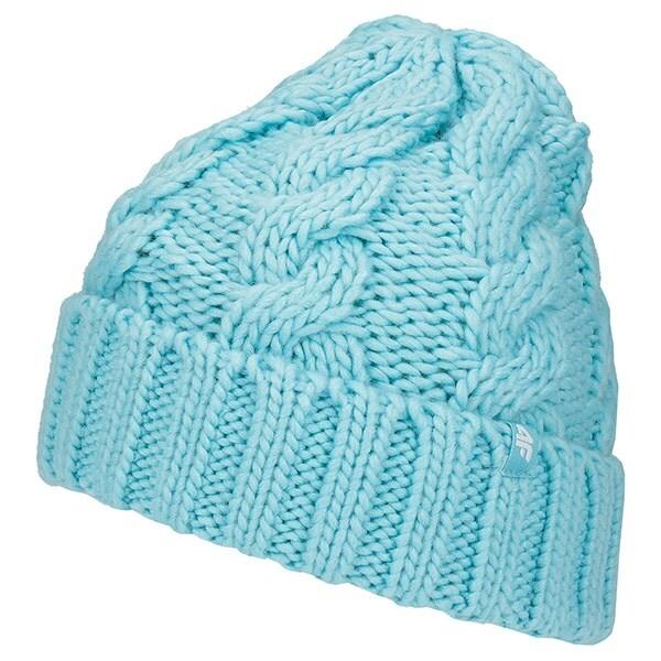 wie man wählt Großhandelsverkauf niedrigerer Preis mit Damen Mütze CAD253 - hellblau